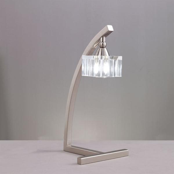 Настольная лампа Mantra Cuadrax 1114