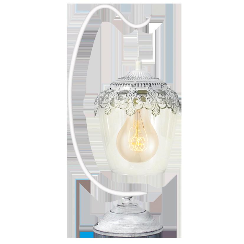 Настольная лампа Eglo Vintage 49293