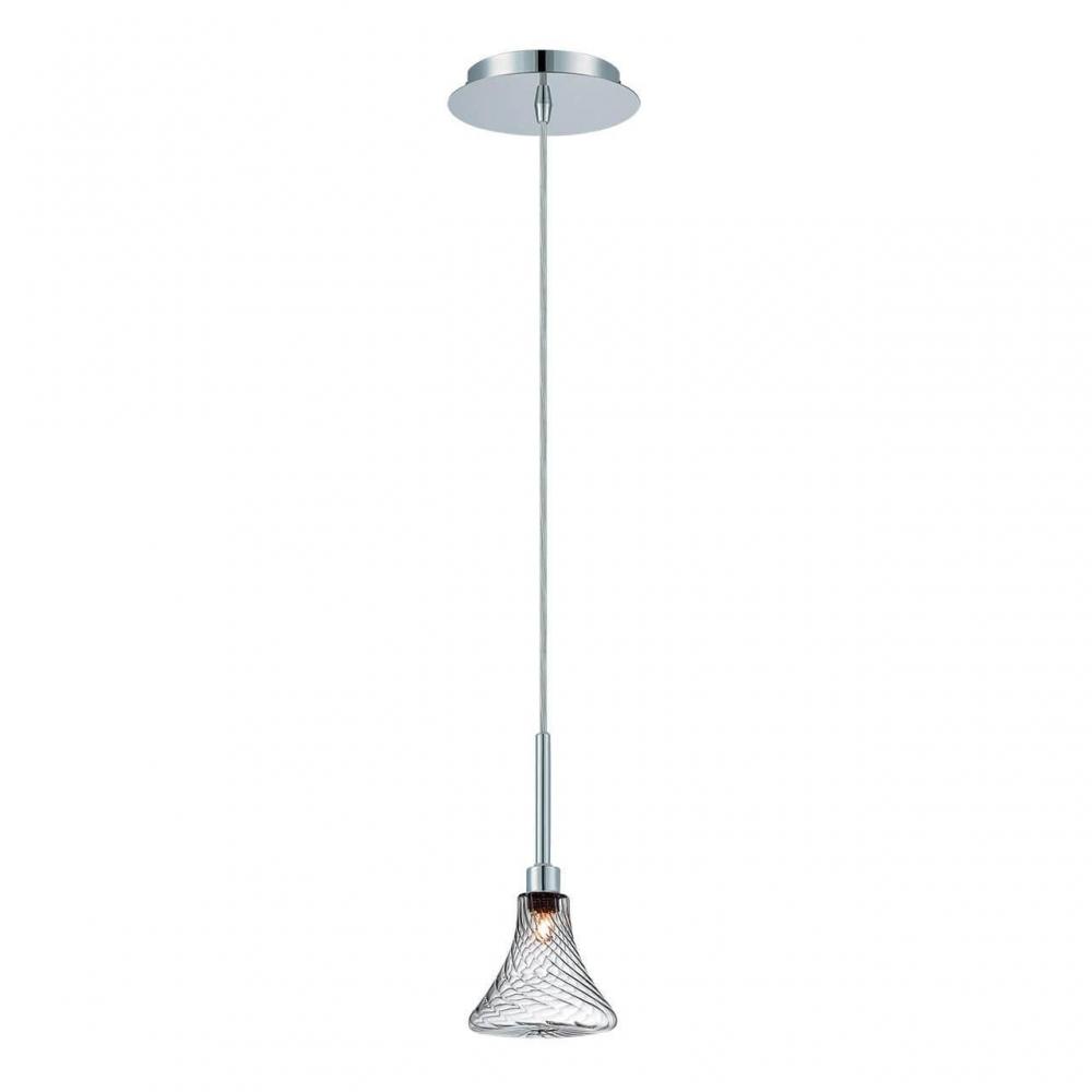 Подвесной светильник Divinare Giulia 1146/01 SP-1
