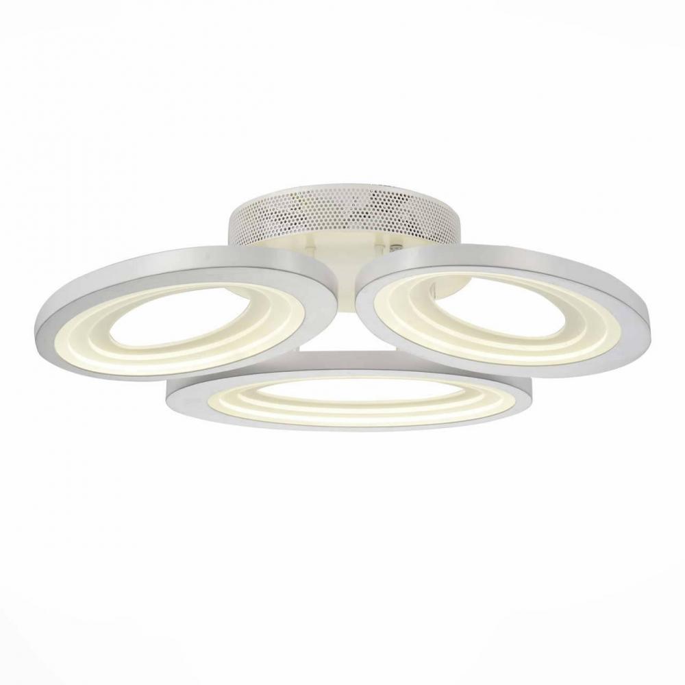 Потолочный светодиодный светильник ST Luce SL895.502.03