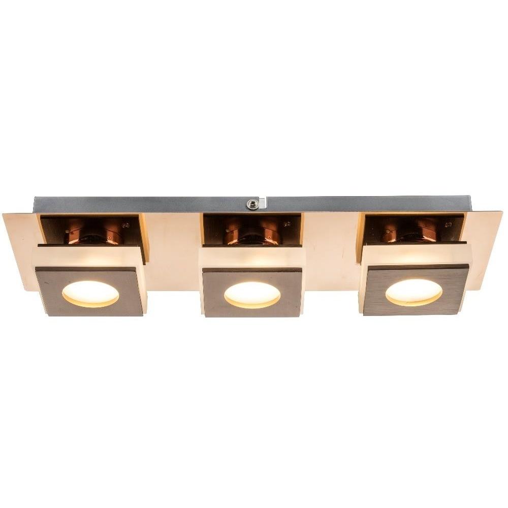 Настенный светодиодный светильник Globo 49403-3