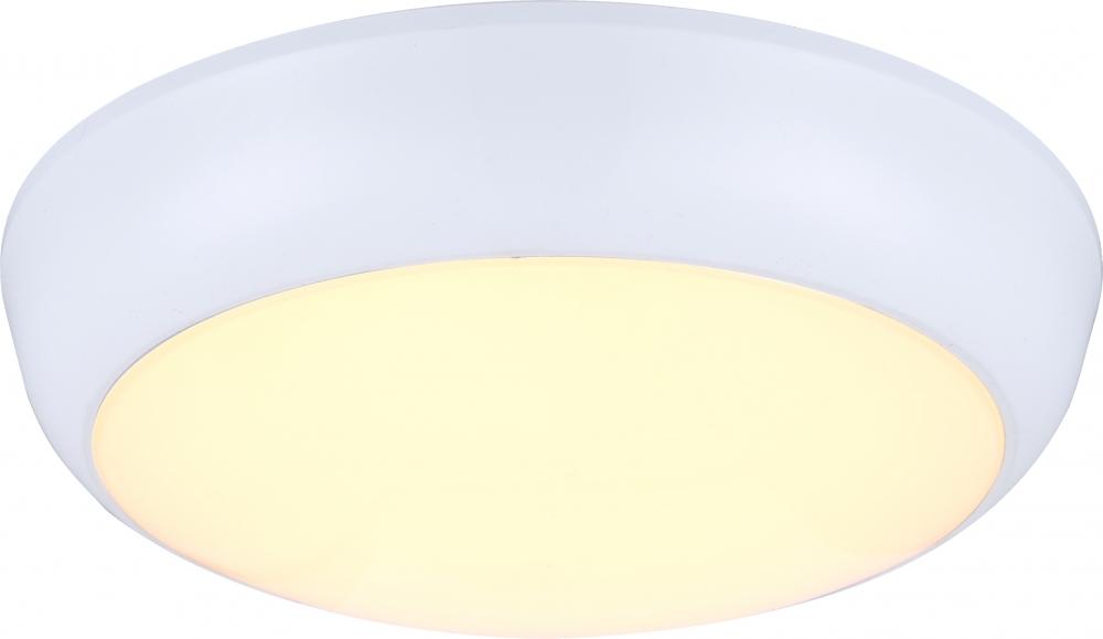 Уличный светодиодный светильник Globo John 32116