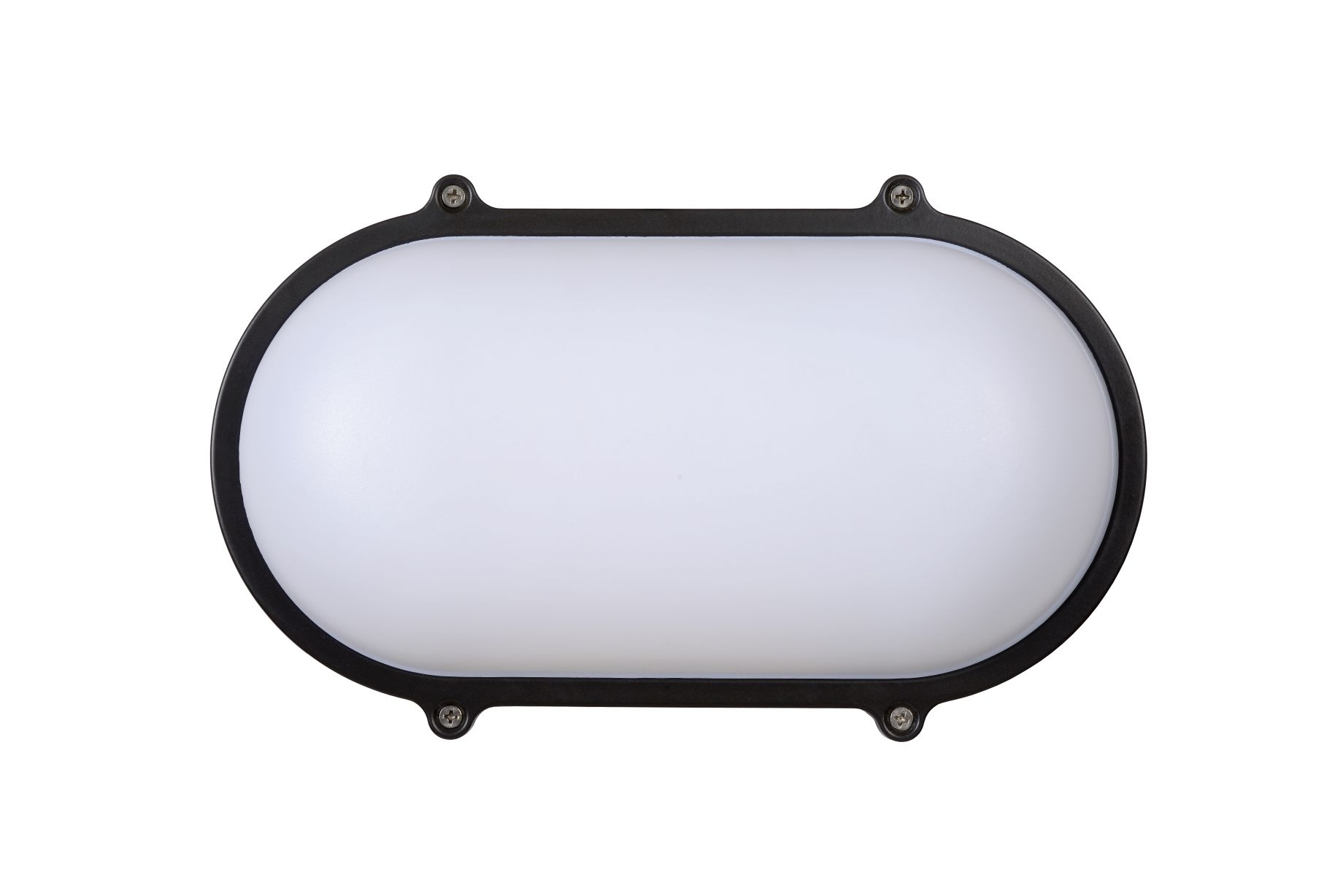 14811/20/36 Уличный настенно-потолочный светодиодный светильник Lucide HUBLOT-LED