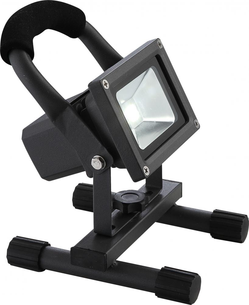 34111 Прожектор уличный светодиодный переносной Globo Projecteur