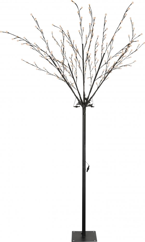 39115 Уличный светодиодный светильник Globo Viridis