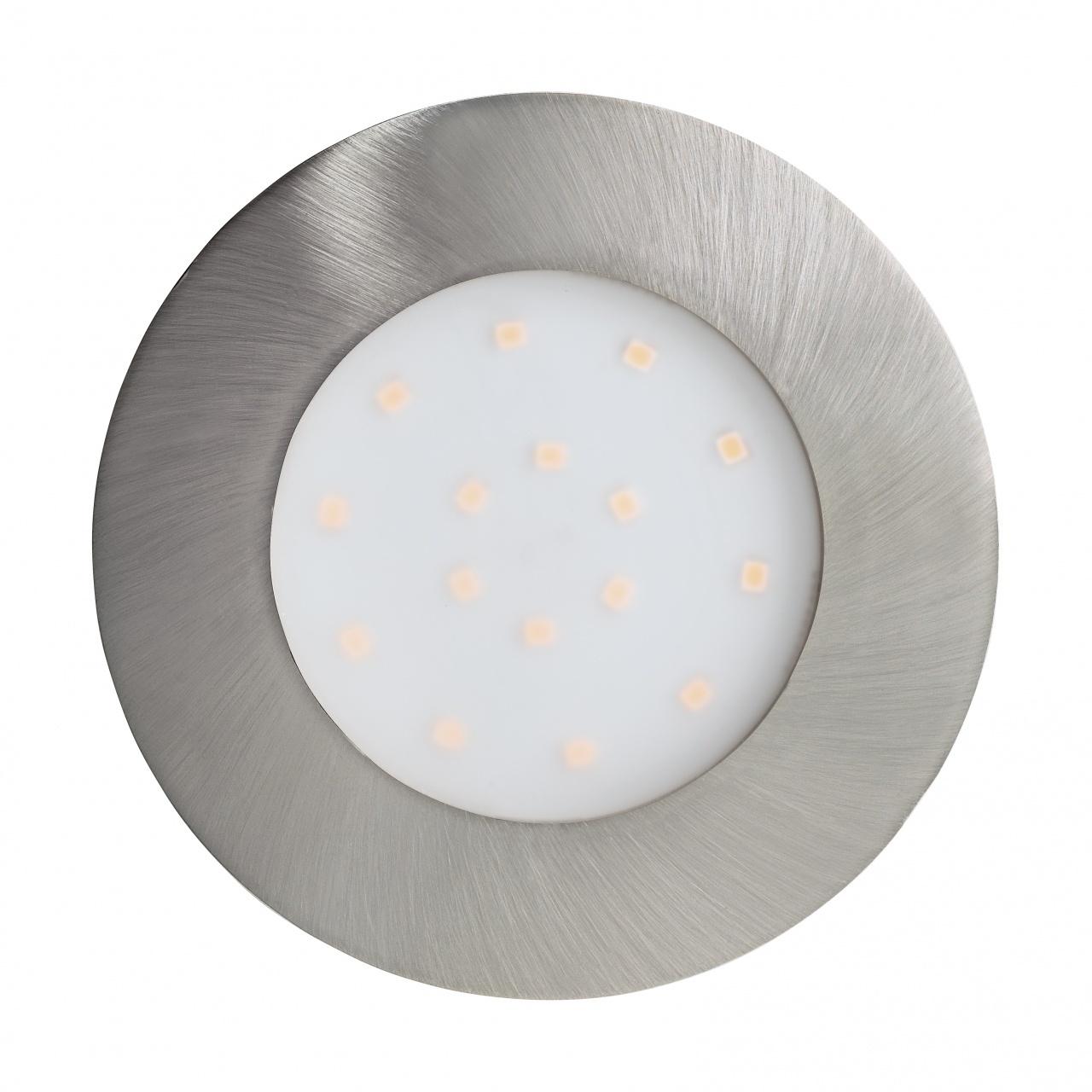 Уличный светодиодный светильник Eglo Pineda-Ip 96417