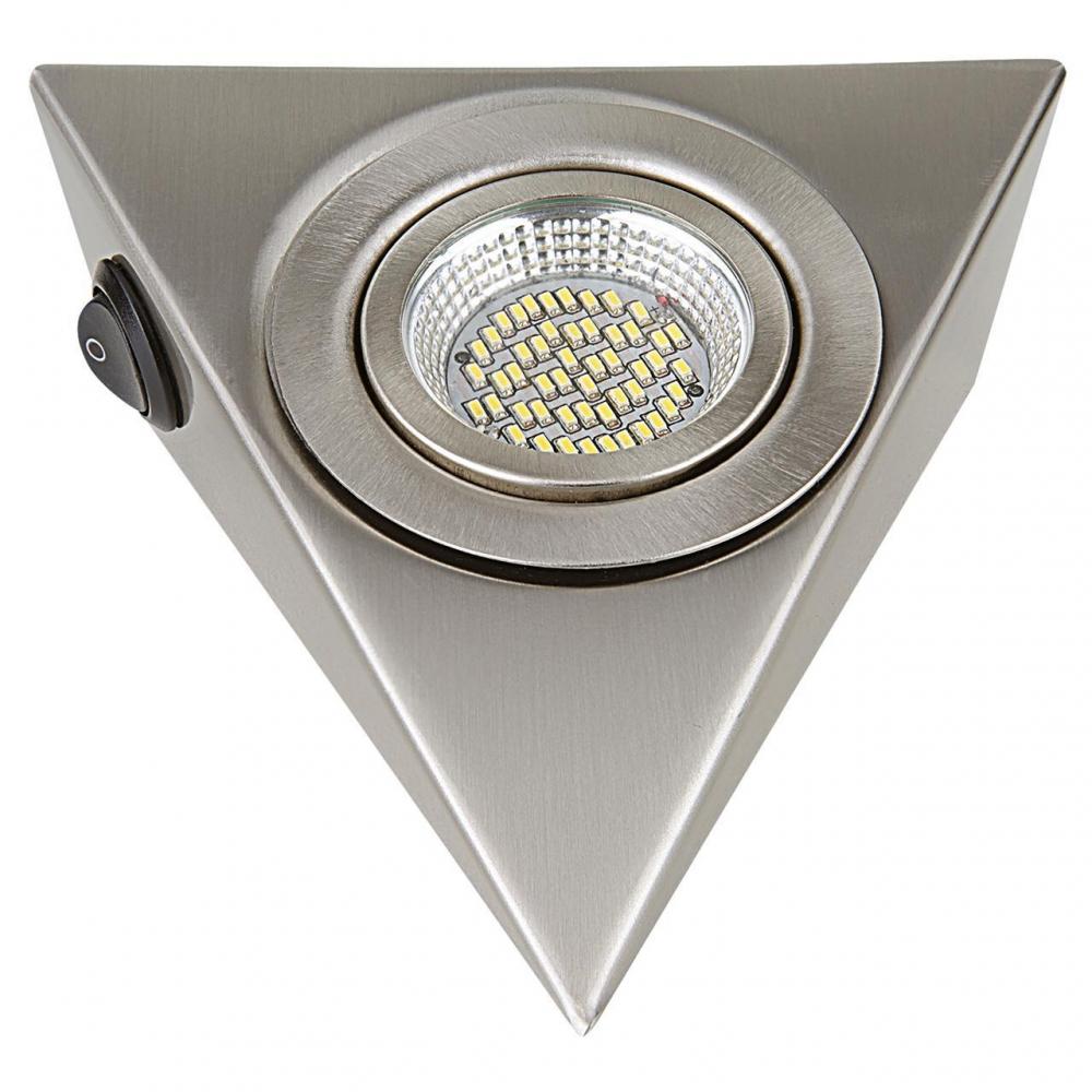 003145 Накладной мебельный светодиодный светильник Lightstar MOBILED ANGO