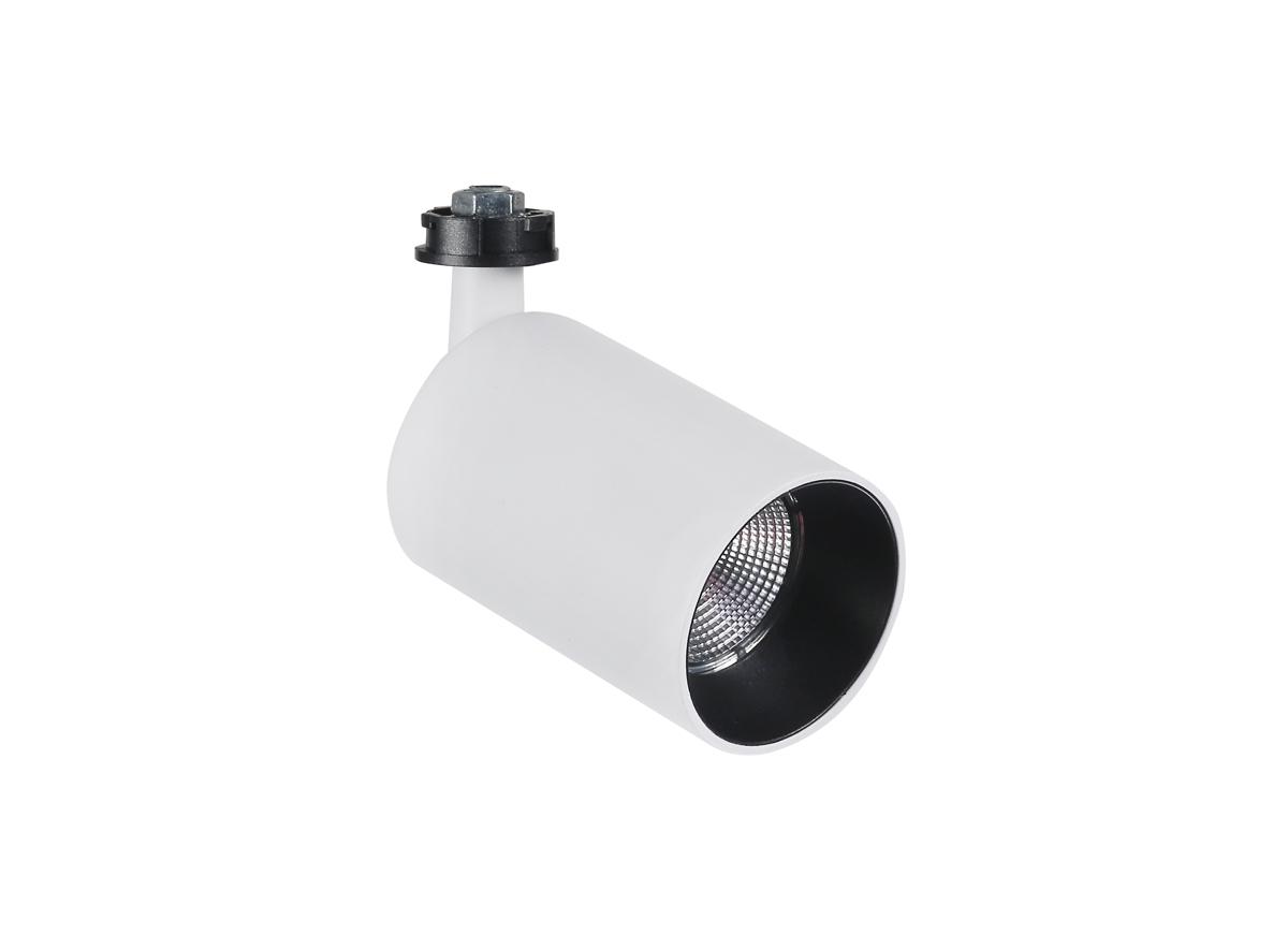 Точечный светильник Donolux Dl18629 DL18629/01 White С