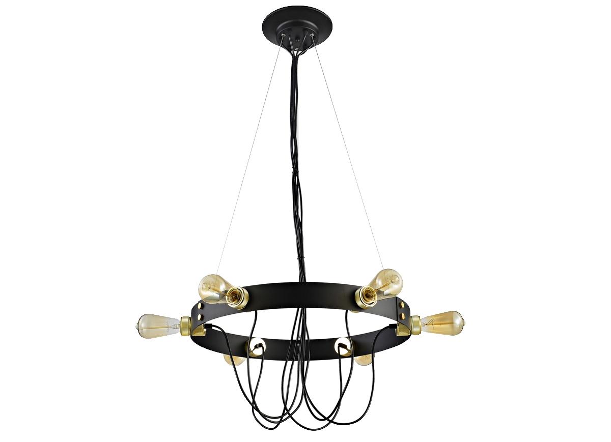 S111021/6 Подвесной светильник Donolux