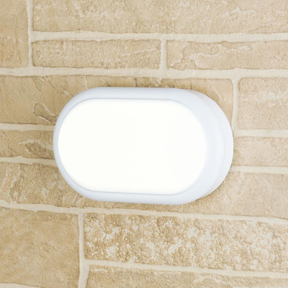 LTB04 LED 18W Forssa Настенный влагозащищенный уличный светильник Elektrostandard белый