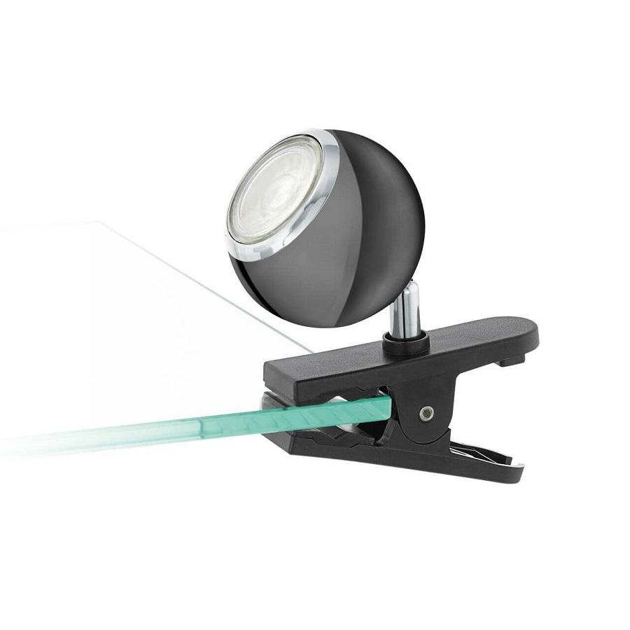 96838 Настольный светильник на прищепке Eglo BIMEDA