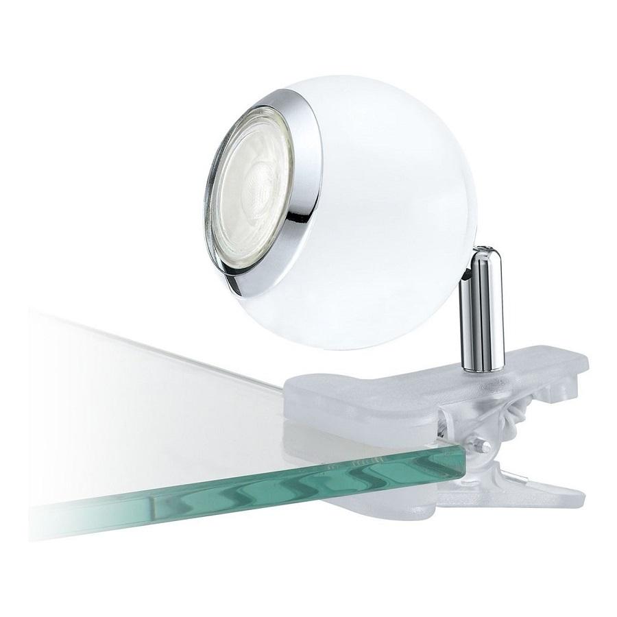 96839 Настольный светильник на прищепке Eglo BIMEDA