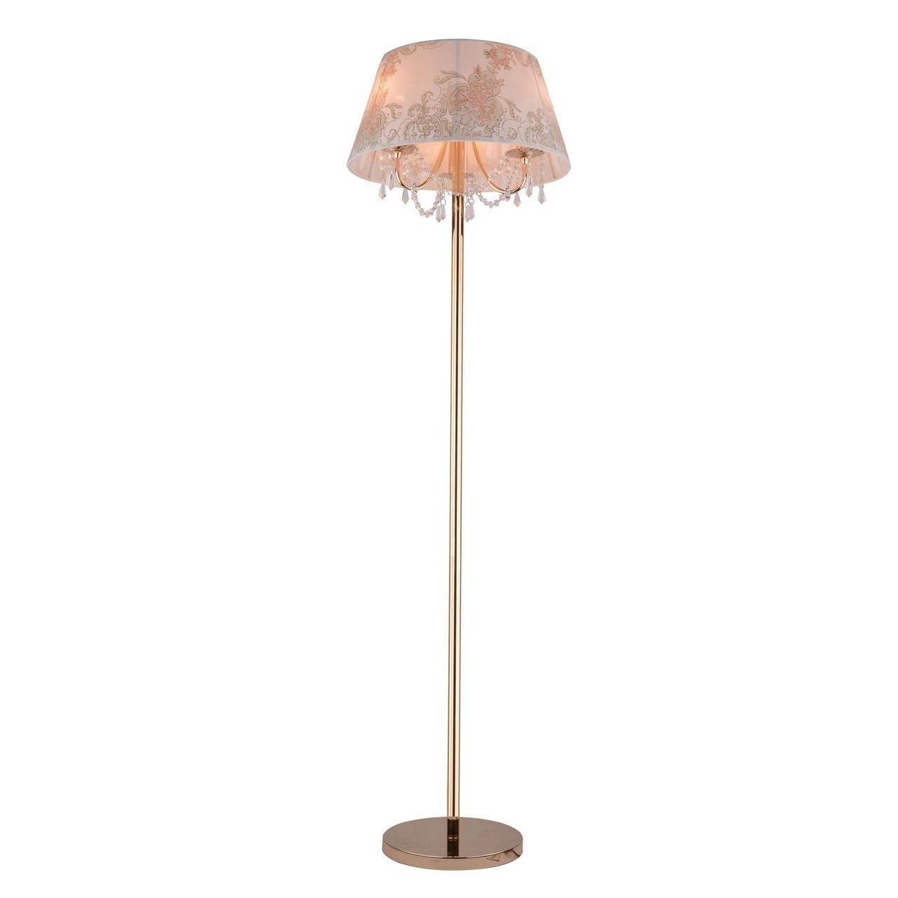 A5008PN-3GO Торшер Arte Lamp Armonico