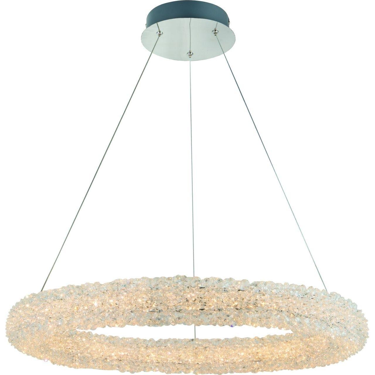 A1726SP-1CC Подвесная светодиодная люстра Arte Lamp Lorella