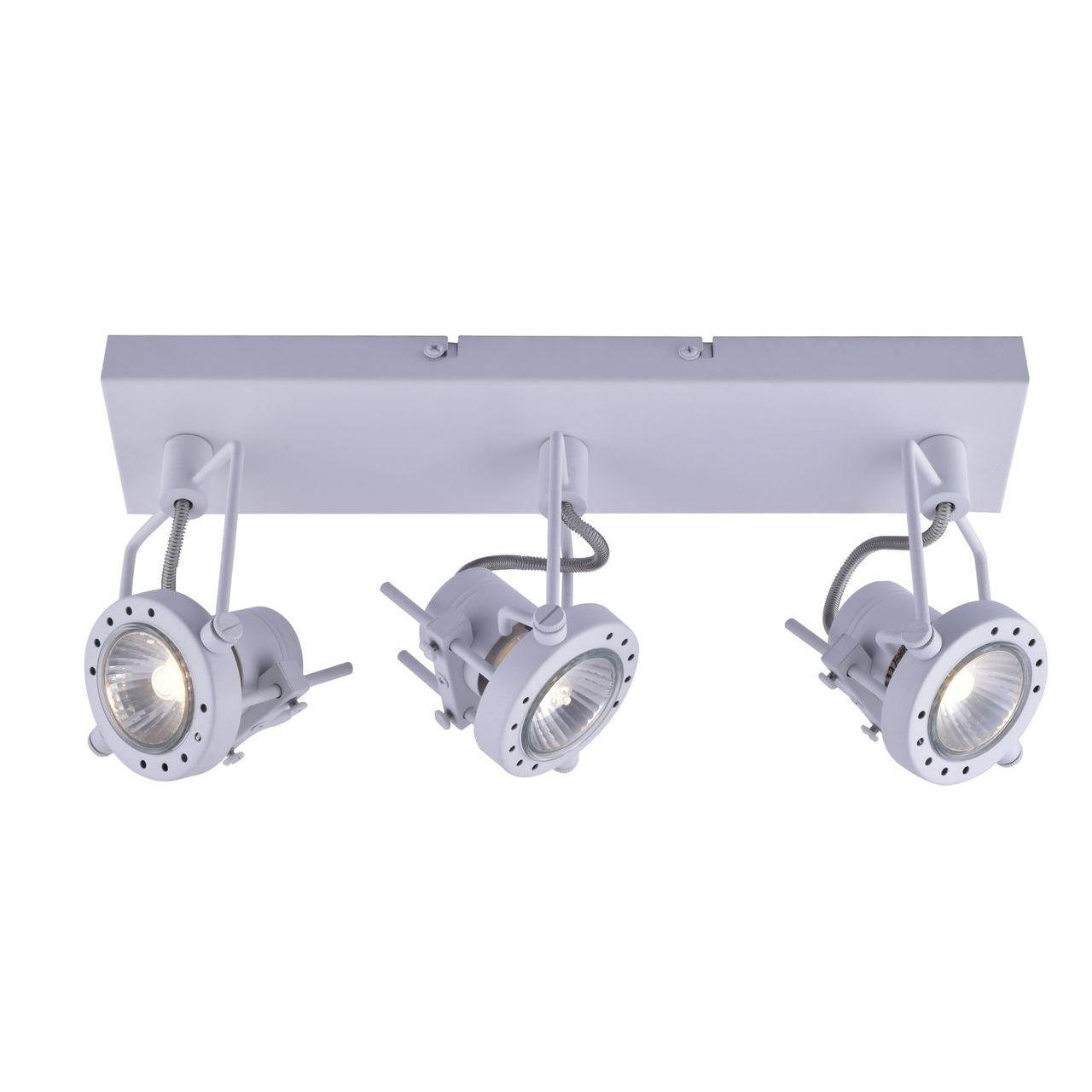 A4300PL-3WH Спот Arte Lamp Costruttore