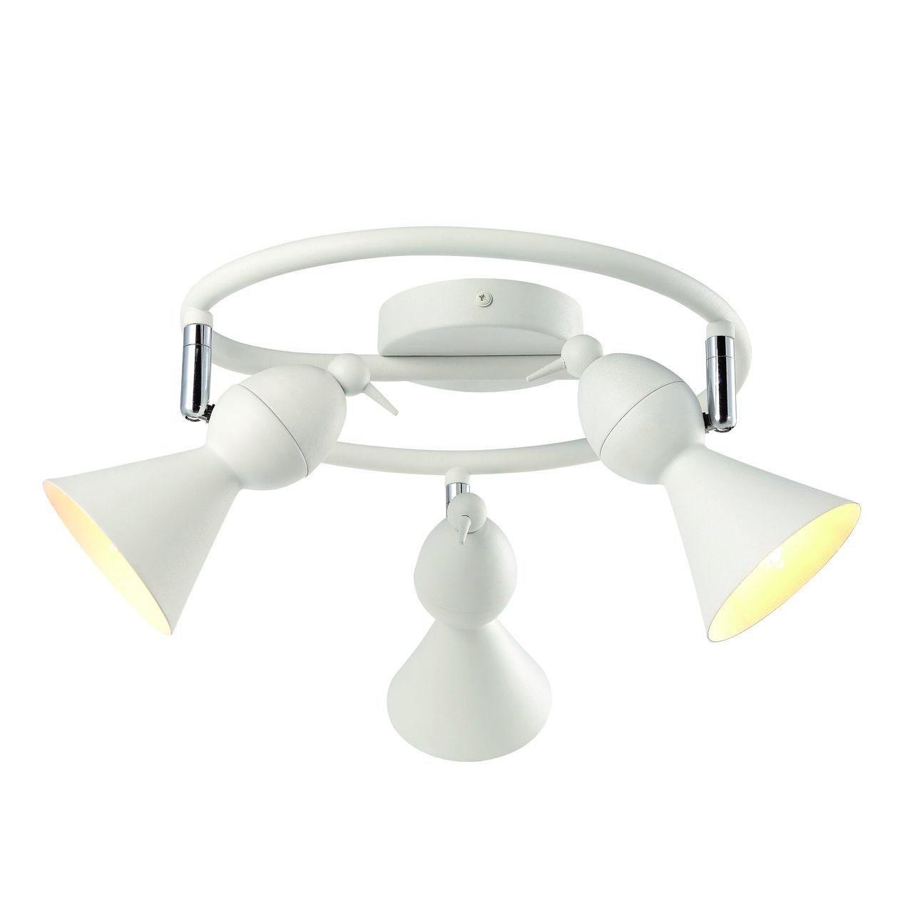A9229PL-3WH Спот Arte Lamp Picchio