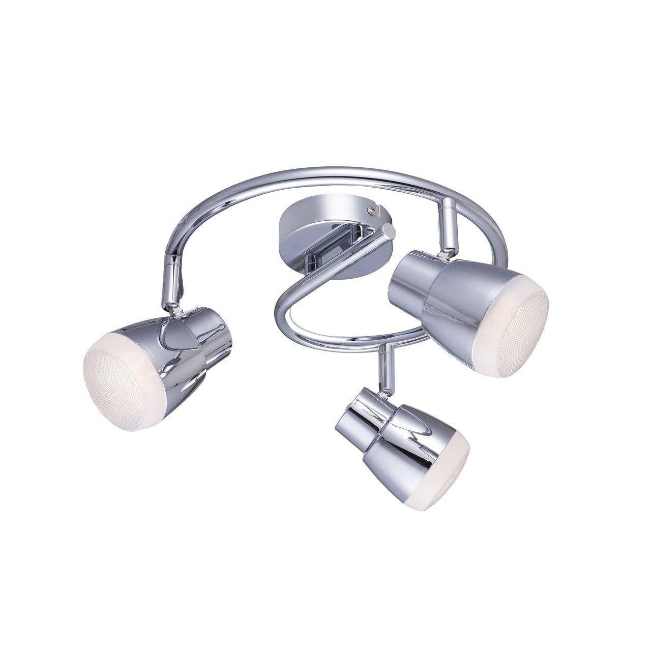 A5621PL-3CC Спот светодиодный Arte Lamp Cuffia