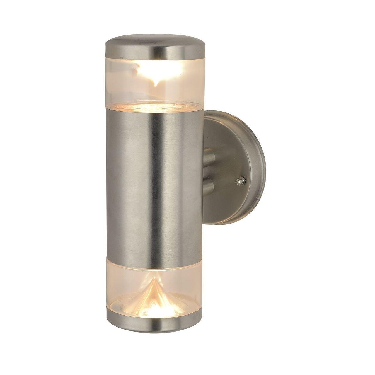 A8161AL-2SS Уличный настенный светильник Arte Lamp Intrigo