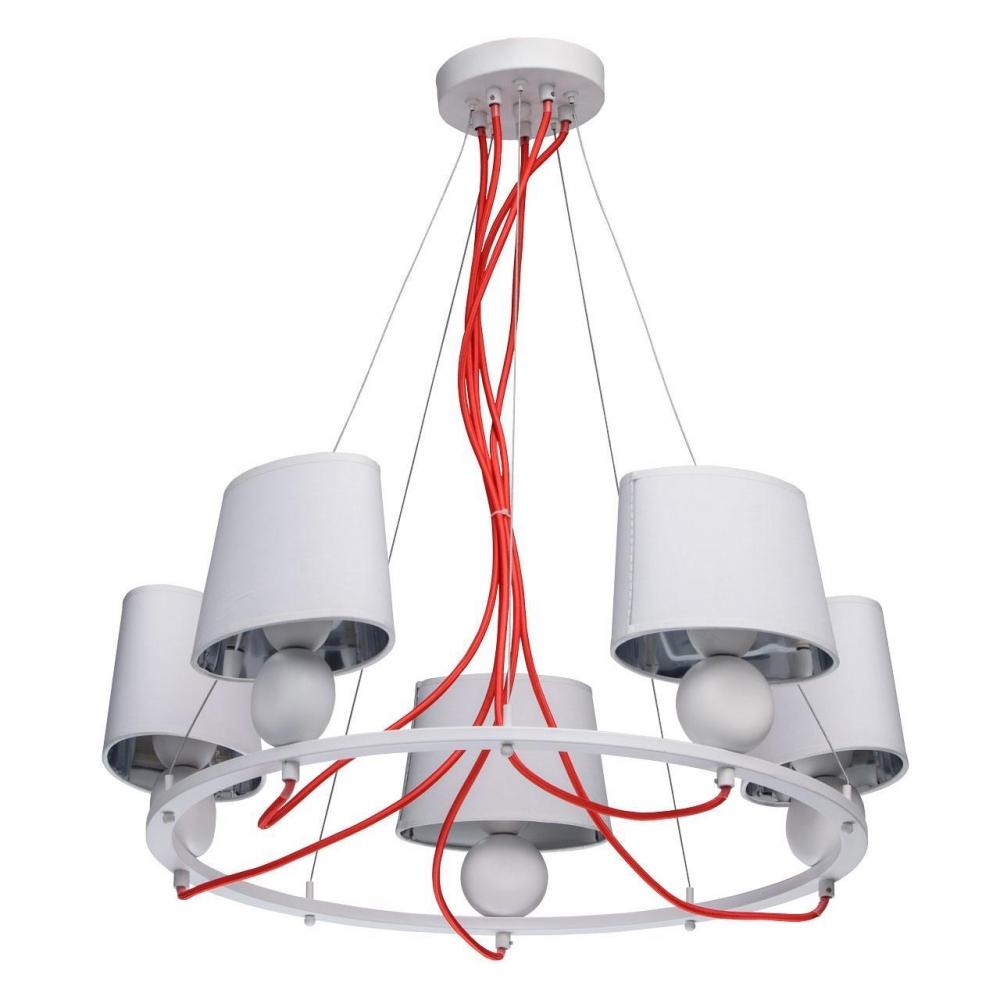 Подвесная люстра MW-Light Лацио 103011505