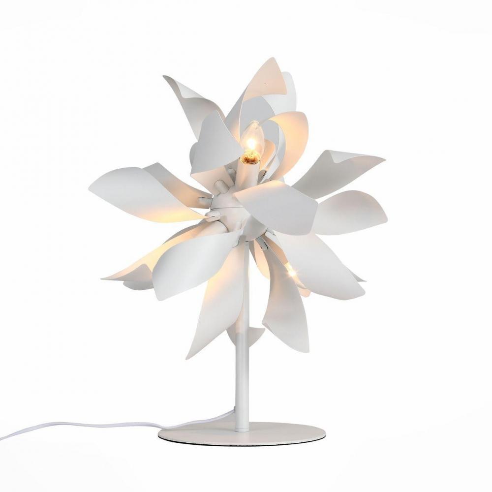 SL453.504.04E Настольная лампа ST-Luce SPIRAGLIO