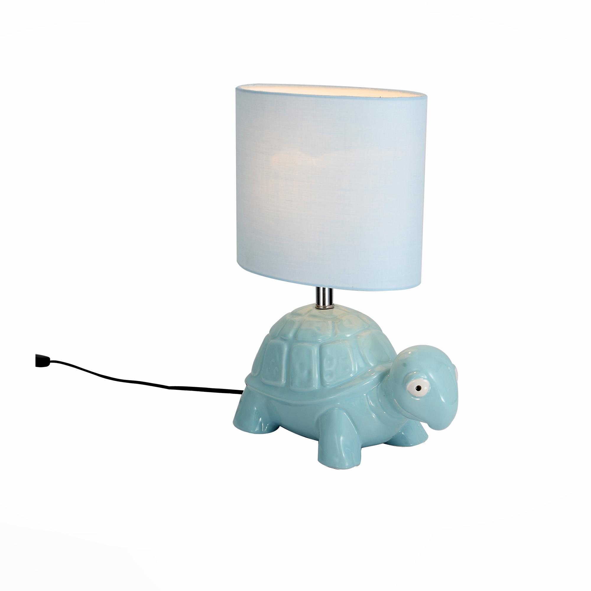 SL981.804.01 Настольная лампа черепашка ST-Luce TABELLA