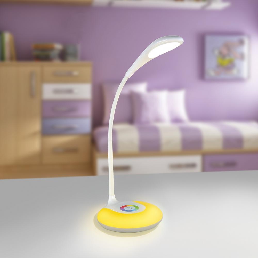 Сandy (TL90330) Настольный светодиодный светильник Elektrostandard (a038406)