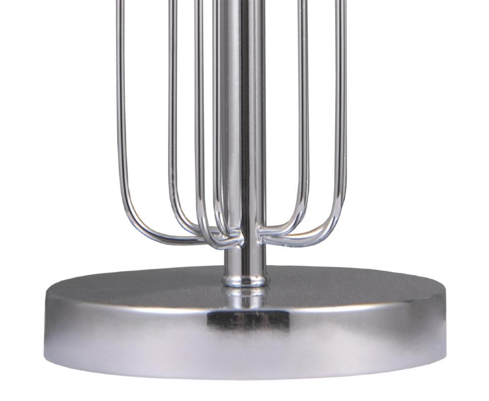 Настольная лампа Lumien Hall Агнис 1014/1T-CR-WT