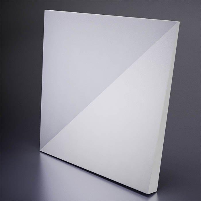 M-0008 Дизайнерская 3D панель из гипса Artpole Design Romb