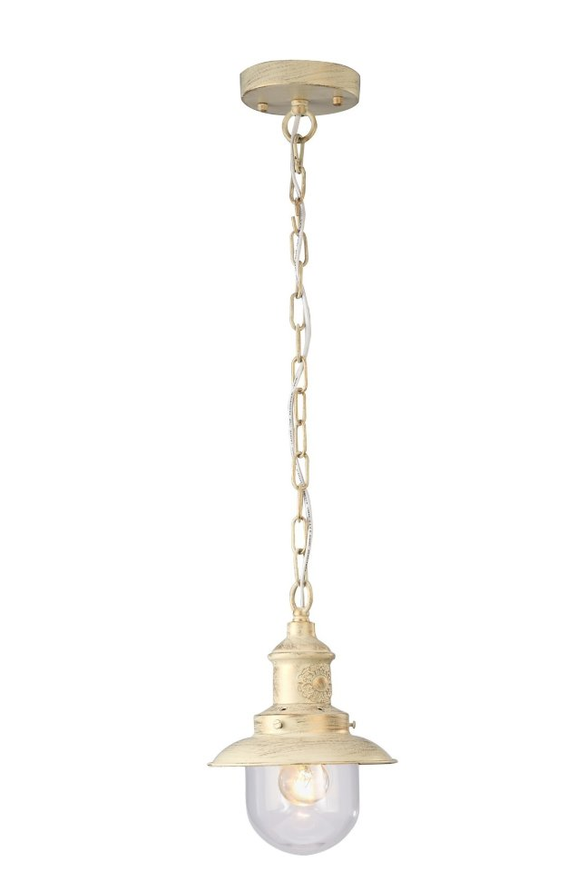 Подвесной светильник Arte Lamp Sailor A4524SP-1WG